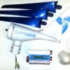 Repuestos originales disponibles para aerogenerador Silentwind