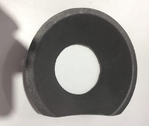 Cono de brasero de calderas de pellet LP14, LP20, LP30 y Lucrezia Idro