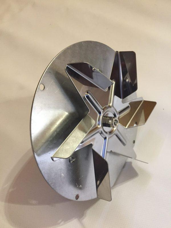 motor de humos original para termoproductos de Extraflame Inserto Hidro 800, Confort Idro L80, Duchessa Idro, Megane Idro, Melinda Idro y Melinda Idro 2.0