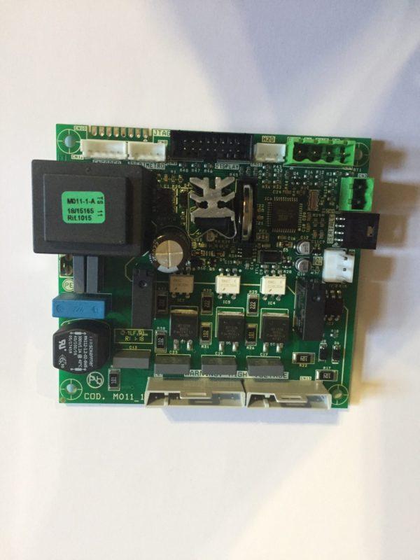 Placa electrónica de estufa de pellet Extraflame
