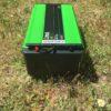 Imagen frontal de batería de litio Cegasa Enerlit 4855F