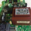 electrónica de estufas y termoestufas de pellet de La Nórdica Extraflame
