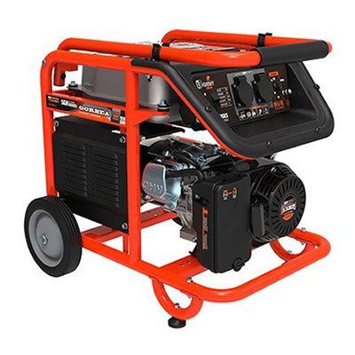 Generador eléctrico Genergy Gorbea 2.200 230V con regulador de tensión AVR