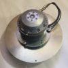 imagen de motor de humos para calderas de pellet Extraflame HP, LP, Diadema Idro y Liliana Idro