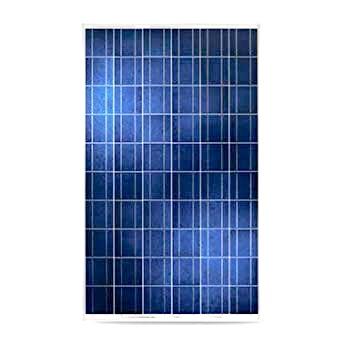 Panel fotovoltaico 300W policristalino de alta calidad para reguladores solares MPPT y PWM