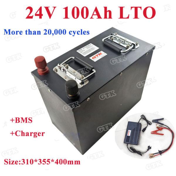 La mejor batería para instalación solar fotovoltaica