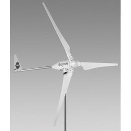 Imagen de aerogenerador Bornay Wind 25.3+