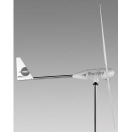 Aerogenerador Bornay Wind 25 2 +