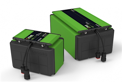 Batería de lítio Cegasa enerlit dinamic 2480F 24V 80A