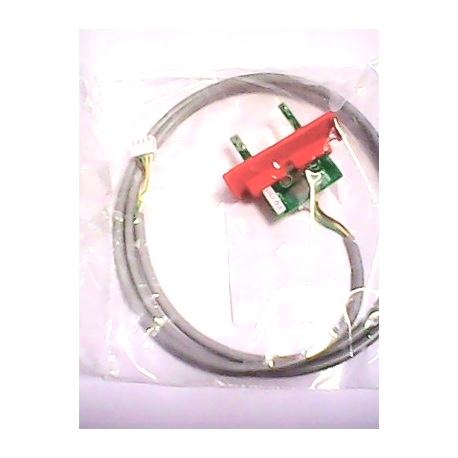 Sensor de flujo Extraflame