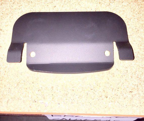 Protector superior del brasero de estufa de pellet Graziosa y Graziosa plus de Extraflame
