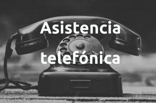 Atención telefónica para consultas de La Nórdica Extraflame