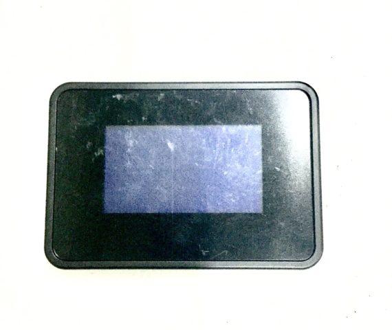Pantalla, display de caldera de pellet Extraflame HP