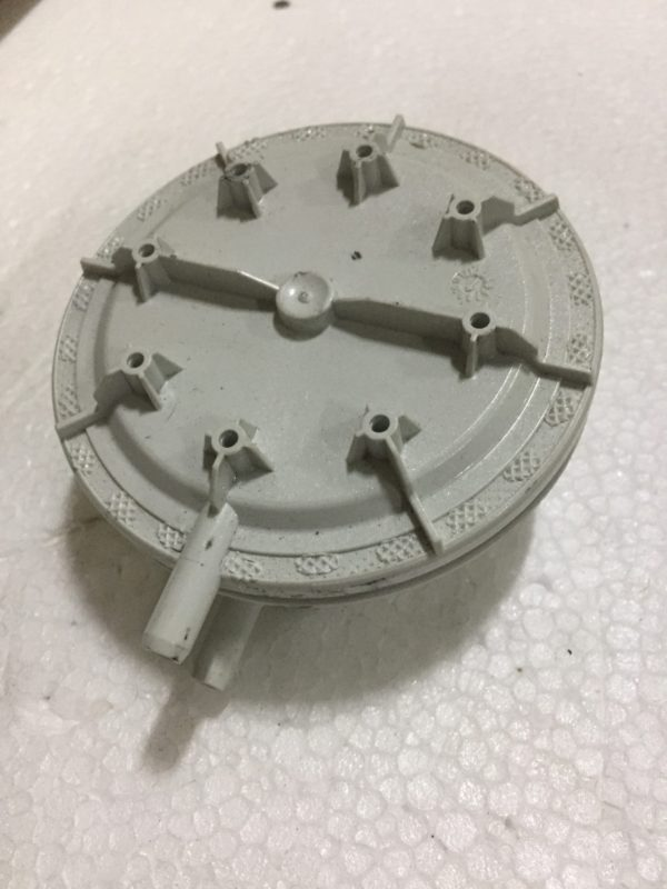 Sensor debímeto o presostato original Extraflame para calderas y estufas de pellet