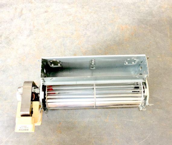 Ventilador tangencial de estufas de pellet Ketty Evo, Giusy Evo y Constanza Idro de Extraflame