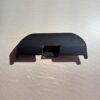Pieza superior negra del brasero de fundición para estufa de pellet Duchessa Idro, Bella y Divina de Extraflame