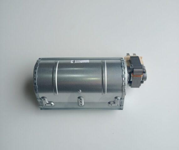 Imagen del ventilador tangencial derecho de La Nórdica Extraflame