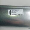 Etiqueta del repuesto original de ventilador La Nórdica