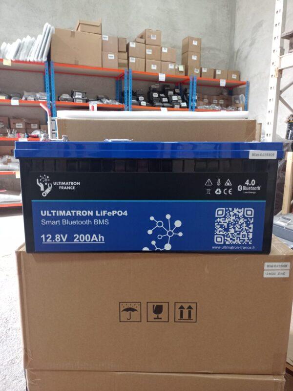 Batería de lítio en oferta